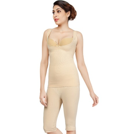 Tourmaline Slimming Top & Pant