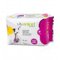 Vivanion Herbal Pad x 5 Pack
