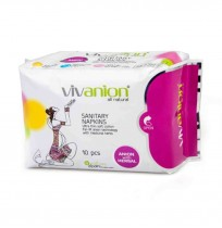 Vivanion Herbal Pad x 1 Pack